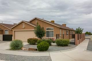 Single Family for sale in 9312 Libro Iluminado Court SW, Albuquerque, NM, 87121