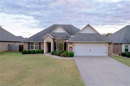 Residential Property for sale in 5612 Graystone  DR, Fort Smith, AR, 72916