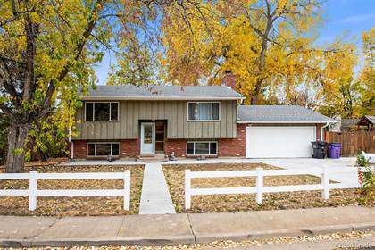Residential for sale in 2727 S Quay Way, Denver, CO, 80227