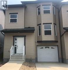 Condo for sale in 120 WARREN Way, Fort McMurray, Alberta, T9H5J4