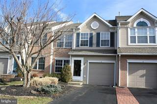 Townhouse for sale in 5 SPARROW WALK, Newtown, PA, 18940