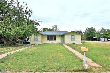 Residential Property for sale in 1319 Landon Street, Stamford, TX, 79553