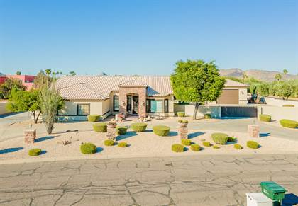 Residential Property for sale in 5102 W SOFT WIND Drive, Glendale, AZ, 85310