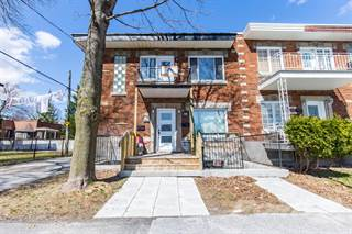 Residential Property for sale in 2583-2587 Desmarteau, Montréal, Quebec