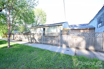 Residential Property for sale in 243 Gunnell Street, Winnipeg, Manitoba, R3A 1L1