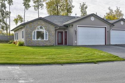 Residential Property for sale in 281 W London Rose Circle, Soldotna, AK, 99669