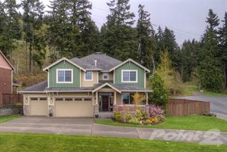 Single Family for sale in 8219 173rd Ave E Sumner , Sumner, WA, 98390