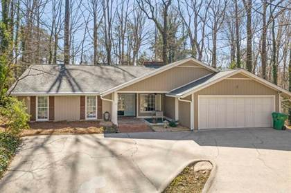 Residential Property for sale in 235 W Spalding Drive, Sandy Springs, GA, 30328