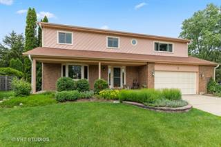 Single Family for sale in 11 Spinnaker Court, Grayslake, IL, 60030