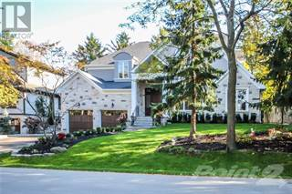 Single Family for sale in 418 CAIRNCROFT Road, Oakville, Ontario