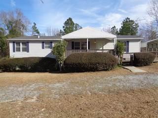 Residential Property for sale in 112 SUNSET BOULEVARD, Cusseta, GA, 31805