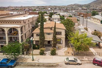 Multifamily for sale in 1025 MAGOFFIN Avenue, El Paso, TX, 79901