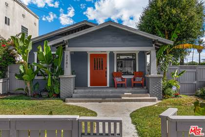 Residential Property for sale in 2281 E 6Th St, Long Beach, CA, 90814
