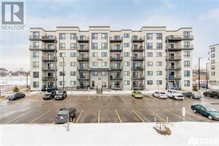 Condo for sale in 110 -Cundles Road E, Barrie, Ontario, L4M0K9