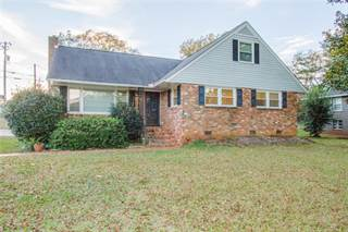 Single Family for sale in 2001 College Avenue, Anderson, SC, 29621