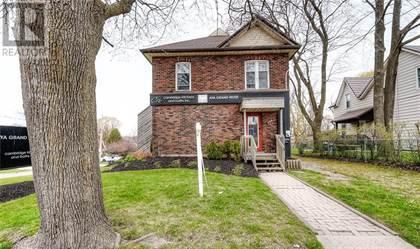 Office Space for sale in 268 WATER Street N, Cambridge, Ontario, N1R3C3