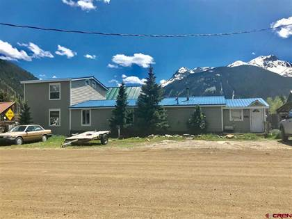 Residential for sale in 135 E 18th Street, Silverton, CO, 81433