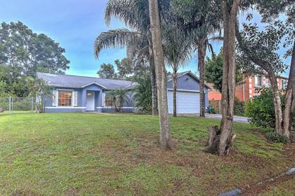 Residential Property for sale in 4393 SW Calah Circle, Port St. Lucie, FL, 34953