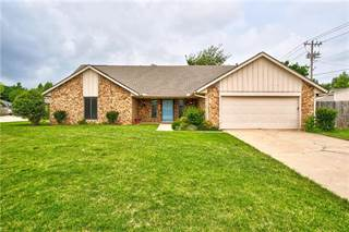 Single Family for sale in 12125 Moritz Court, Oklahoma City, OK, 73162