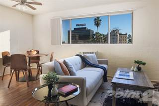 Apartment for rent in Orly on Orange, Los Angeles, CA, 90028