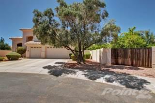 Residential Property for sale in 1960 E Dava Drive, Tempe, AZ, 85283