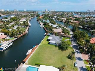 Single Family for sale in 1641 SE 8th St, Fort Lauderdale, FL, 33316