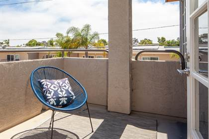 Apartment for rent in 3956 Shasta St, San Diego, CA, 92109