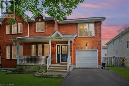 Single Family for sale in 464 FIELDSTONE Drive, Kingston, Ontario, K7K7E4