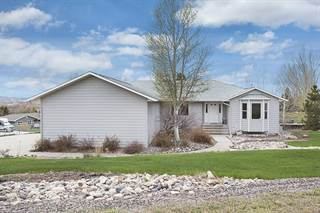 Single Family for sale in 1512 REDWING CIR, Billings, MT, 59105
