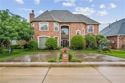 Residential Property for sale in 2120 Pinnacle Point, Oklahoma City, OK, 73170