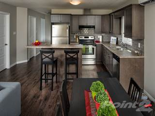 Apartment for rent in Arbutus Place - Arbutus 3 Bed 1.5 Bath, Brandon, Manitoba