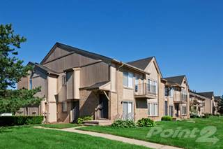 Apartment for rent in Lakeside Terrace Apartments, Sterling Heights, MI, 48313