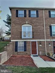 Townhouse for rent in 521 PICKWICK VILLAGE WAY, Silver Spring, MD, 20901