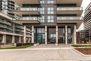 Condo for rent in 39 ANNIE CRAIG DR 1401, Toronto, Ontario