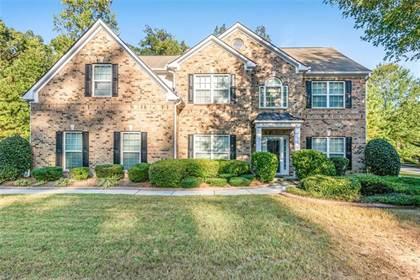 Residential Property for sale in 5659 HALSEY Trace SW, Atlanta, GA, 30349