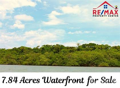 Lots And Land for sale in #7018 - 7.84 Acres of Waterfront Property - Toledo, Belize, Cattle Landing, Toledo
