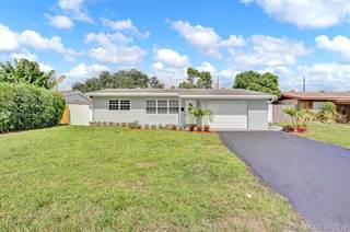 Single Family for sale in 2220 N 57th Way, Hollywood, FL, 33021