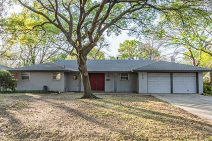 Residential Property for sale in 5816 Winifred Drive, Fort Worth, TX, 76133
