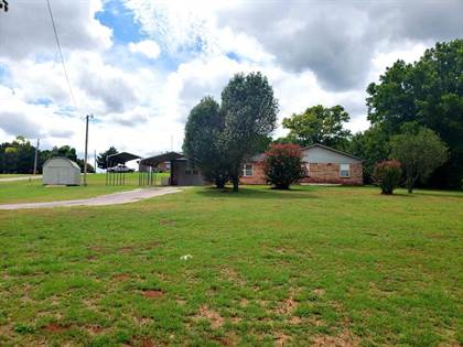 Residential Property for sale in 163 W Water Front Drive, Ninnekah, OK, 73067