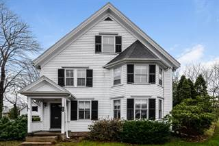 Single Family for sale in 80 Locust Street, Falmouth, MA, 02540