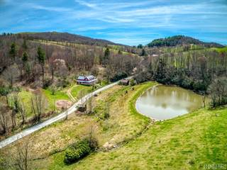 Residential Property for sale in 215 Fowler Road, Glenville, NC, 28736