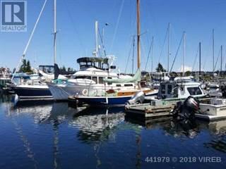 Comm/Ind for sale in 166 BURNE ROAD, Qualicum Beach, British Columbia