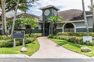 Apartment for rent in ARIUM Hampton Lakes, North Lauderdale, FL, 33068