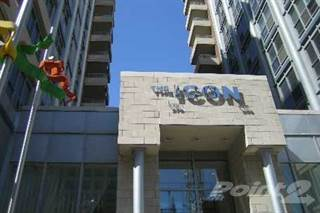 Condo for rent in No address available, Toronto, Ontario, M5V3P6