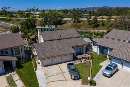 Residential Property for sale in 5131 E Paseo De Grace, Anaheim, CA, 92807