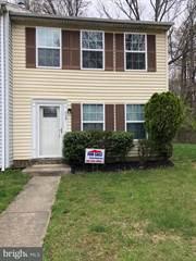 Townhouse for sale in 639 MOUNT LUBENTIA COURT W, Upper Marlboro, MD, 20774