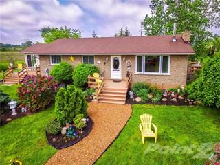 Farm And Agriculture for sale in 4635 NETHERBY Road, Fort Erie, Ontario