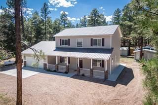 Single Family en venta en 2366 Pine Avenue, Lake of the Woods, AZ, 85929