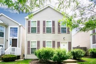 Single Family for sale in 849 Four Seasons Boulevard, Aurora, IL, 60504
