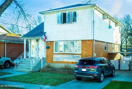 Residential Property for sale in 34 Mark Street, Staten Island, NY, 10304